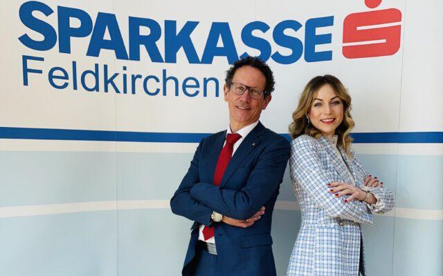 Sparkasse Feldkirchen