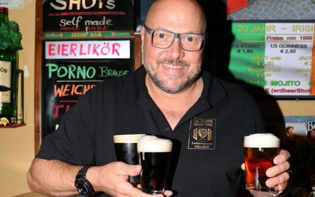 Irish Bar Villach