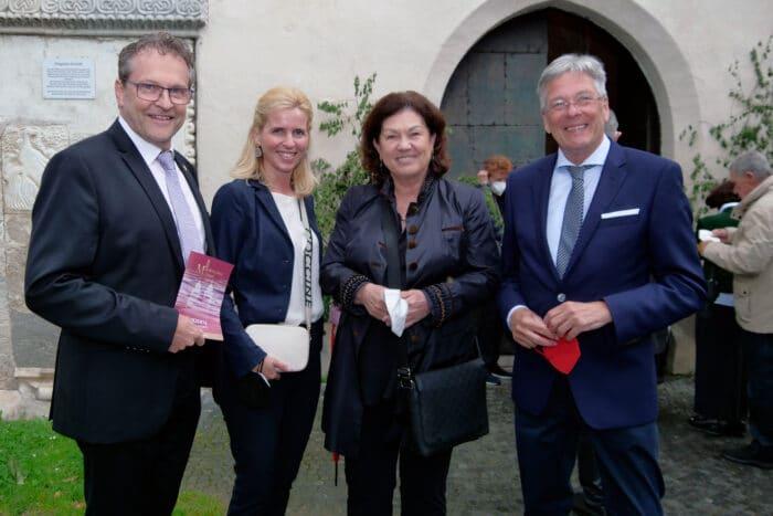 Eröffnung Musikwochen Millstatt