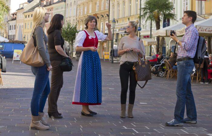 Stadtführungen Klagenfurt