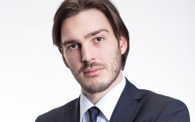 Stefan Sternad
