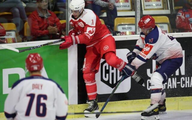Campions Hockey League